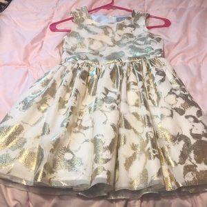 Girls size 8 dress